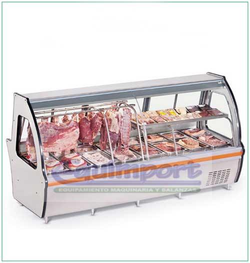 Exhibidor de Carne Extra